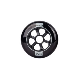 MICRO FLOW WHEELS 100MM – SET OF 3