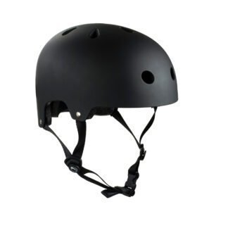 SFR ESSENTIALS HELMET MATT BLACK