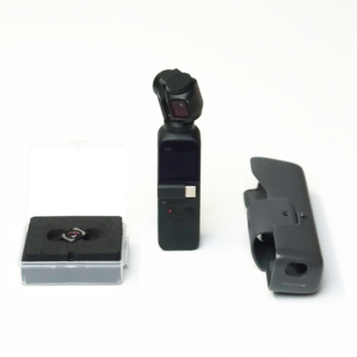CAMERA – DJI OSMO POCKET GIMBAL 4K