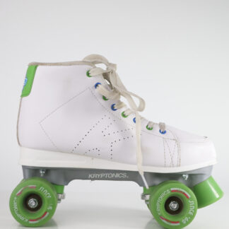 KRYPTONICS DOWNTOWN QUAD/ROLLER SKATES