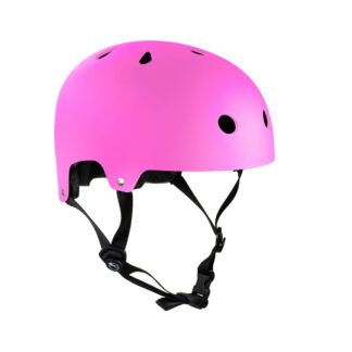 SFR ESSENTIALS HELMET MATT PINK