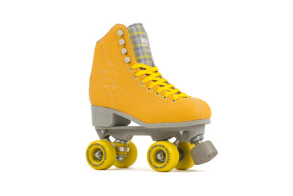 RIO ROLLER SIGNATURE YELLOW