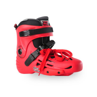 RED MICRO MT PLUS BOOT ONLY