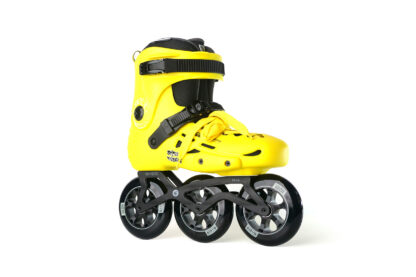 YELLOW MICRO MT FIRE 110