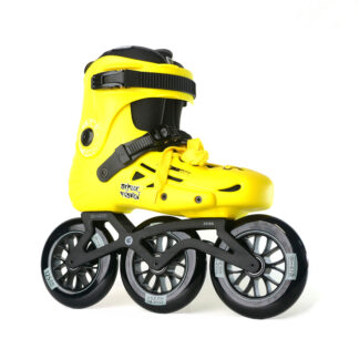 YELLOW MICRO MT FIRE 125