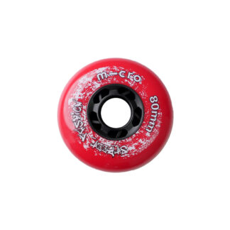 MICRO PERFORMANCE WHEELS RED – SET OF 4
