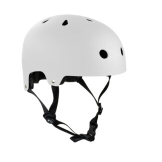 SFR ESSENTIALS HELMET GLOSS WHITE