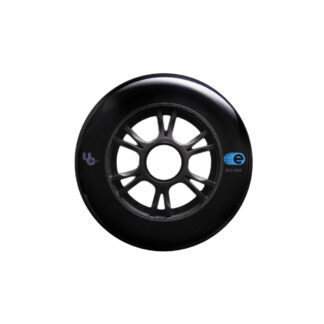 ENDLESS BLADING WHEELS 100MM 85A – SET OF 8 WHEELS