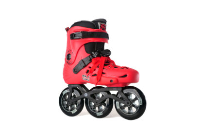 MICRO MT FIRE 110 RED