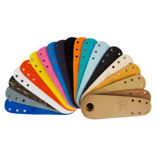 RIEDELL TOE GUARDS