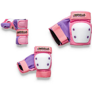 IMPALA SHOCK PROTECTIVE PACK – PINK